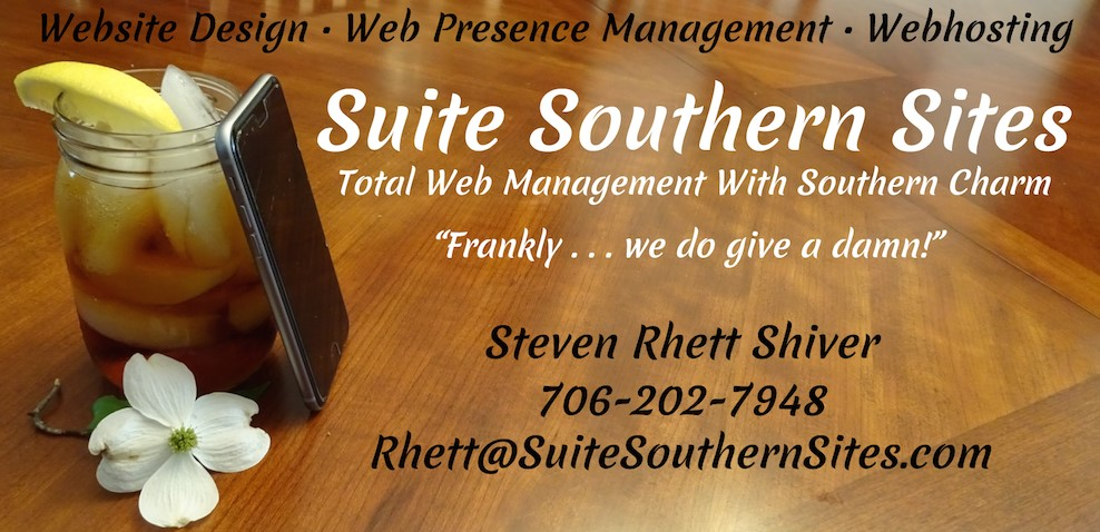 Suite Southern Sites